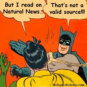 batman slap meme natural news valid source