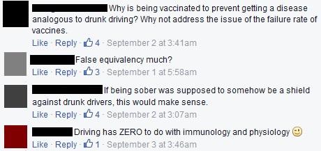 inconsistent reasoning
