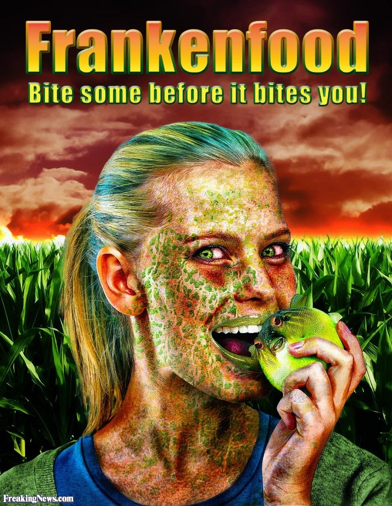 What S So Scary About Gmos Genetically Modified Food