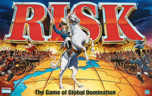 image from board game risk